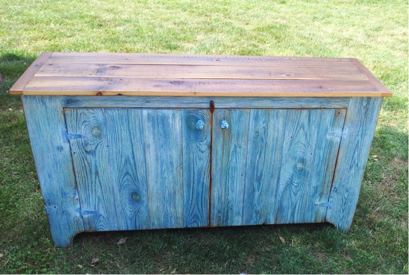 Barnwood Furniture For Your Outdoor D 233 Cor
